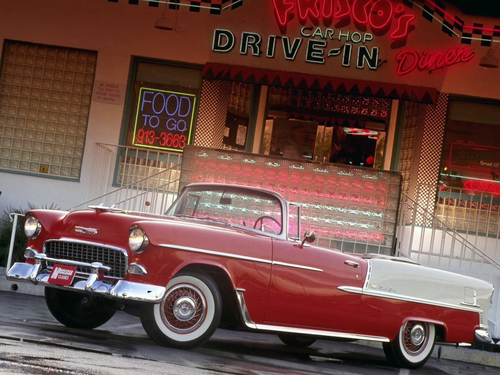 Журналы о ретро автомобилях 3